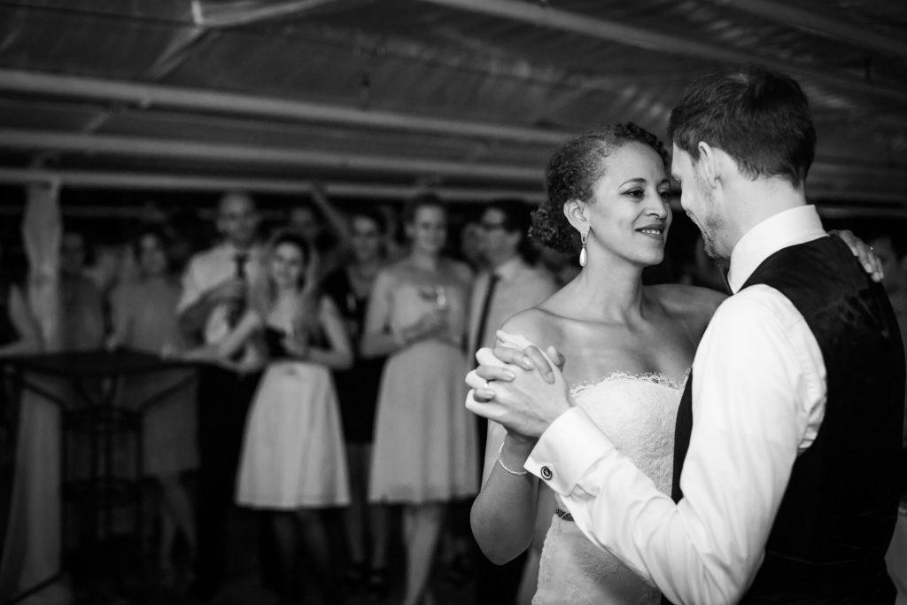 Hochzeitsfotos von Jan Gallas
