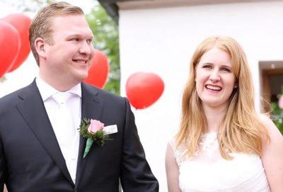 Hochzeitsvideo Landshut