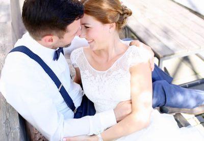 Hochzeitsvideo Kolbermoor Rosenheim