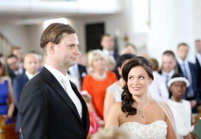 Hochzeitsvideo Bodensee Langenargen Montfort