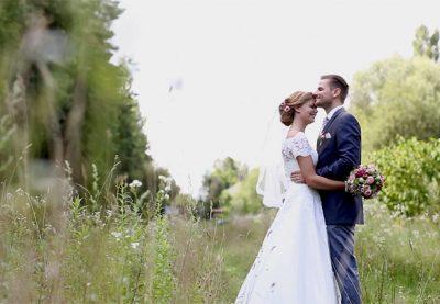 Hochzeitsvideo Augustlhof Landshut