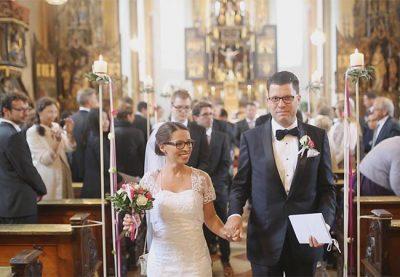 Hochzeitsvideo Bad Griesbach