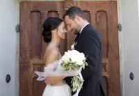 Hochzeitsvideo Bayerischer Wald Eging am See