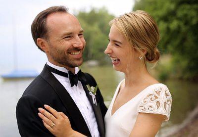 La Villa Starnberger See Hochzeitsvideo