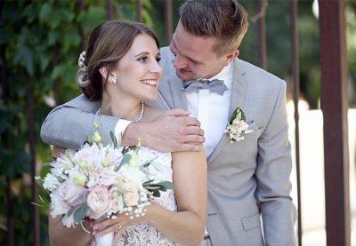 Hochzeitsvideo Passau Gut Aichet
