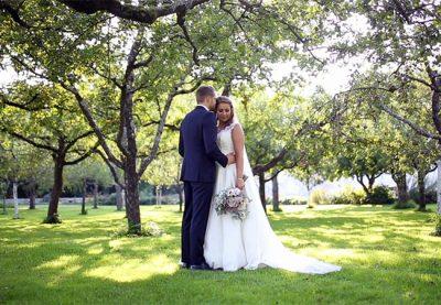 Hochzeitsvideo Schloss Dachau